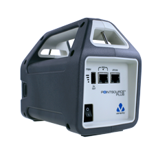 POINTSOURCE PLUS Portable Battery Powered POE Injector