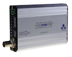 HIGHWIRE Powerstar Duo 2 Port Ethernet and POE over Coax