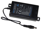 PoE splitter, 12 / 5 volt from 48V Power over Ethernet - OUTBREAK