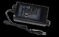 PoE splitter, 12 / 5 volt from 48V Power over Ethernet - OUTBREAK