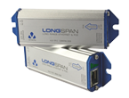 LONGSPAN Long Range Ethernet and POE