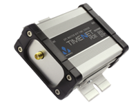 TIMENET Master NTP Reference Clock for Ethernet Networks