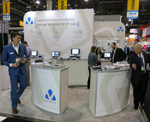 Veracity Stand ISC West 2014